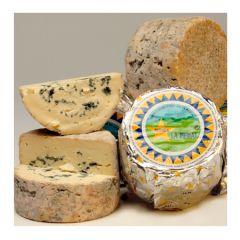 La Peral Blue (Cow) (Asturias) 6/2#