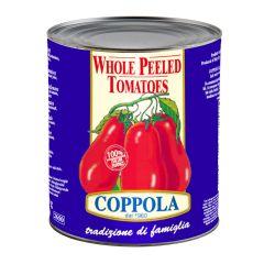 Whole Peeled Tomato 3 Kg (106 Oz)