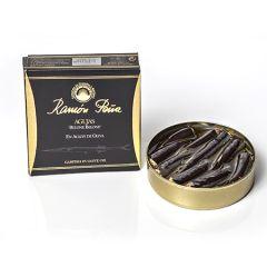Ramon Pena Gold Garfish/Needle Sardines in Olive Oil 130g  (4.6 Oz)