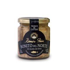 RP Gold White Tuna/Bonito in evoo