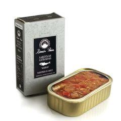 Ramon Pena Silver Sardines in Galician Sauce 4.05 oz (115 g)