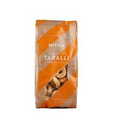 Classic Taralli Pugliese Classic crackers 8.8 oz