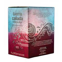 Tierra Callada EVOO Arbequina 5.0 L BiBox