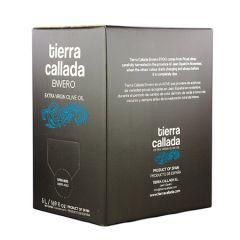 Tierra Callada EVOO Picual Envero 5 L BiBox