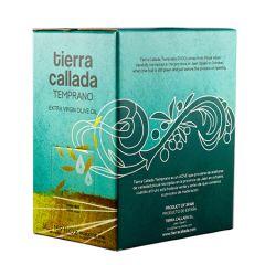 Tierra Callada Temprano EVOO Picual 5 L BiBox