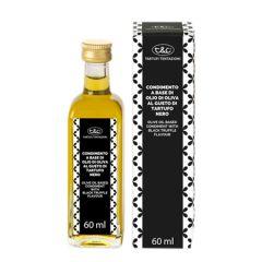 Tentazioni Black Truffle flavored Olive Oil 55ml (1.86 Fl Oz)